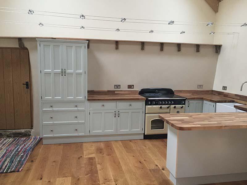 House Renovation Barnstaple, North Devon