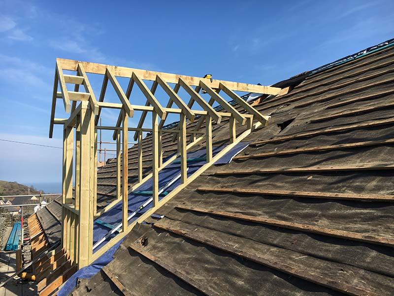 Roofing Barnstaple, North Devon